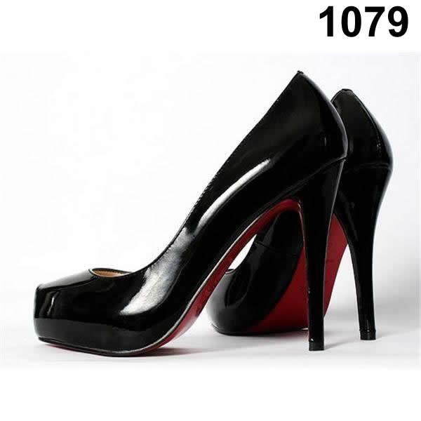 chaussure louboutin pas chere femme