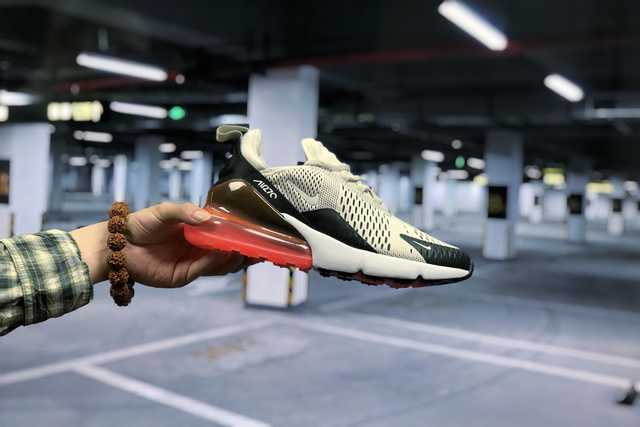 air max 270 femme blanche foot locker